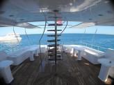 дайвинг сафари египет лодка M/Y MarieLou